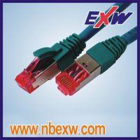 七类/超六类/六类非屏蔽和屏蔽RJ45网络跳线