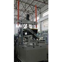 GB16899-2011自动扶梯梯级踏板动态扭转试验机
