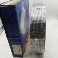 北京金威 ER2209/JWF601A 双相不锈钢埋弧焊丝与焊剂 焊接材料