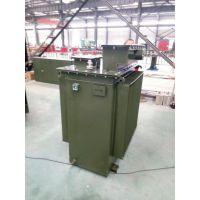 JC11-M*RD-100KVA 地埋式变压器 户外箱变成套变压器