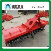 禹鸣1GQN-90旋耕机生产厂家 加固型板式悬挂旋耕机