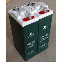 圣阳蓄电池价格2V200AH蓝色壳体足容量质保三年