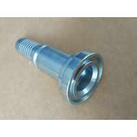 英制锥面胶管接头 琼海伊顿胶管接头生产厂家