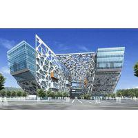 国内互联网巨头的办公楼设计哪家更有特色?