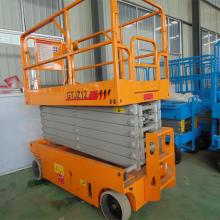 4米6米8米10米常规移动式液压升降平台全国送货