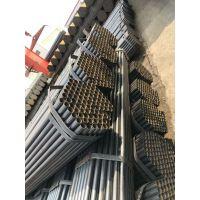 Q235焊管4分-8寸 外径102、108、133 天津 结构用管 低压流体管 机械制造