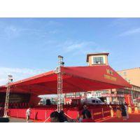郑州可靠的桁架舞台搭建公司