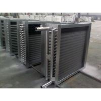 工业(非家用)鑫鼎厂房车间暖气片 /蒸汽散热器 /无缝钢管翅片加热器