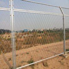 江门折弯隔离栅 订做三角折弯护栏网 珠海公园栅栏带弯头栏杆