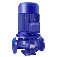 管道离心泵厂家ISG50-315(I)单级铸铁水泵北洋热销产品