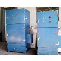 PL型单机振打袋式除尘器生产厂家,泊头富东环保