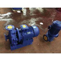 园林灌溉ISW管道泵 ISW125-125A 11KW 江苏淮安市众度泵业