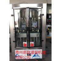 青州红酒灌装机械红酒灌装线红酒灌装机设备厂家直销