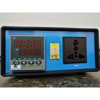 上海涸宇简易型LD-HY5S温度控制器 智能温度控制调节器代替digisense控温仪