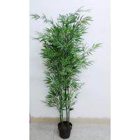 仿真竹子盆栽小树 室内外装饰橱窗装饰 厂家直销批发可定制