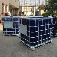 dn80球阀化工专用pe优质吨桶 1立方塑料吨桶