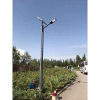 厂家直销美丽乡村亮化节能环保led太阳能路灯,城市道路太阳能路灯