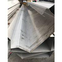 安徽省蚌埠市8-9米304不锈钢天沟价格