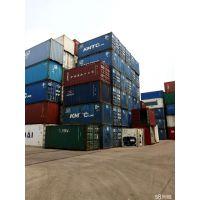 上海,2二手集装箱,飞翼集装箱,冷藏箱,特价出售租赁