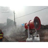 重庆喷雾除尘设备厂家推荐,人造雾降尘产品供应