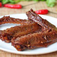 肉制品代加工 香辣鸭翅代加工