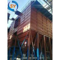 焦化厂焦炉布袋地面站运转站除尘器厂家改造安装