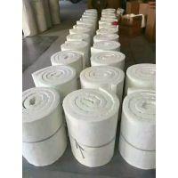 4.5.6cm厚防火型硅酸铝纤维毯2018年口碑的厂家