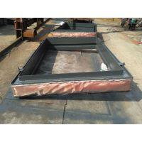 焊接式非金属高温补偿器生产厂家