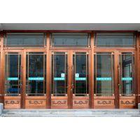 西安铜门安装定制