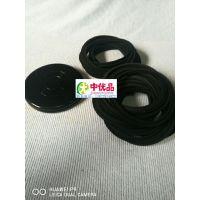 广东中优品耐用型硅胶O型密封圈工厂直销