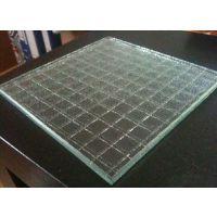 德阳防火玻璃夹丝型夹胶型钢化防火玻璃定制厂
