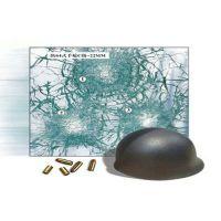 贵州防弹玻璃加工定制,贵州贵阳3C认证防弹夹层玻璃