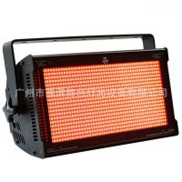 雅淇灯光1000W 全彩LED频闪 VK-STR1000 RGB色彩鲜明,颜色纯正