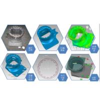 广东机械工业三维扫描服务3D形位公差检测解决方案