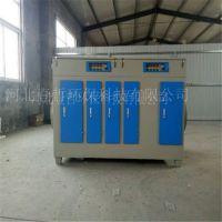 壹哲环保专业生产光氧催化废气处理设备工业废气处理设备