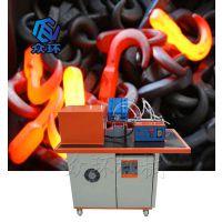 中频锻造炉 ZHZP-25中频锻造加热设备 金属锻造厂家 优选众环机械