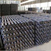 山东厂家供应盘扣式脚手架 注重质量 维护成本低 易于场地打点
