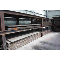 浙江杭州碳化铬双金属复合耐磨堆焊钢板 高铬合金复合耐磨板