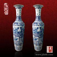 选购客厅摆件陶瓷大花瓶的知识-厂家定制大花瓶