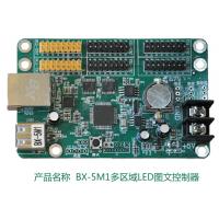上海仰邦控制器BX-5M1(网+U)LED显示屏控制器