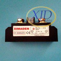 XIMADEN希曼顿H3300ZD固态继电器