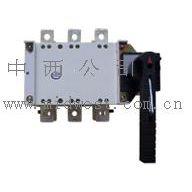 YWW 双电源手动转换开关 型号:CN65M/SKS1-160库号:M124023