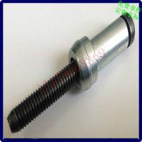 组合铆钉汽车铆钉 螺丝杆压爆铆钉 螺纹杆拉铆钉 生产加工定做