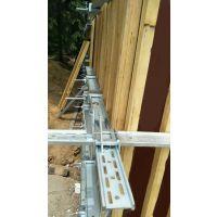 专业生产各种规格热镀锌方柱模板紧固件