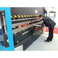 成都现货供应上力不锈钢冷成型加工电液数控折弯机100T/4000