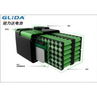 大容量储能锂电池组 多功能(可定制)