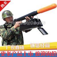 SQS-230抛投器?100米气动抛投器 美国ResQmax气动抛投器