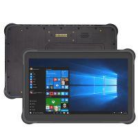10.1英寸Windows 10 热插拔电池多功能扩展接口RJ45网口工业平板电脑RT11