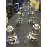 发货工地排污泵50QW25-32-5.5KW地下室排污泵50QW20-40-7.5KW