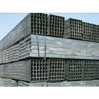 天津镀锌方矩管100*50*1.0长度6米定尺库存2000吨欢迎订购,电话13662093466